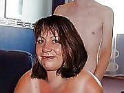 Erotic Mums